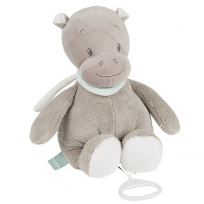 Loulou, Lea & Hippolyte - Musical Hippolyte The Hippo by Nattou