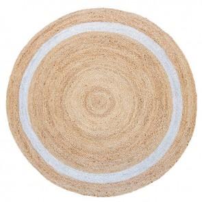 Luna Round Rug