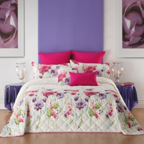 Anastacia Bedspread Set & Accessories by Bianca