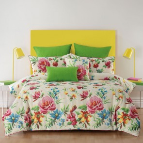 Juliani Double Quilt Cover Set by Bianca