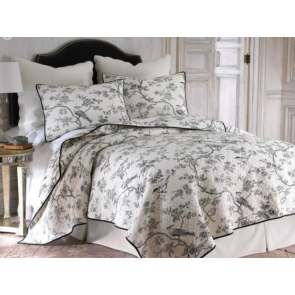 Black Forest Bedspread by Classic Quilts