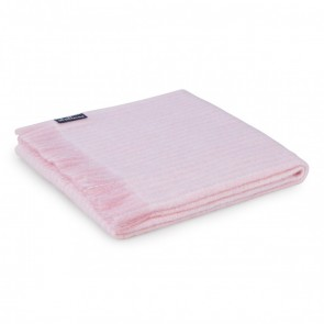 Blossom Mohair Throw Rug by St Albans