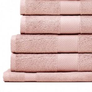 Reid Turkish Bath Towel by Bianca (Pack of 2)