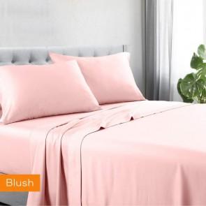 1200TC Hotel Quality Cotton Rich Sheet Set