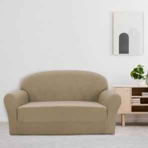 Boston 2 Seater Sofa Cover by Sure Fit