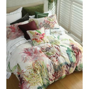 Botanica Quilt Cover Set by MM linen