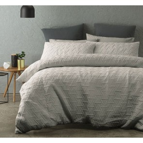 Bowen Quilt Cover Set by Phase 2