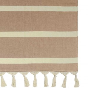 Bremer Beach Towel by Bambury