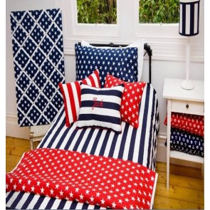 Brighton Single Quilt Cover Set by Lullaby Linen
