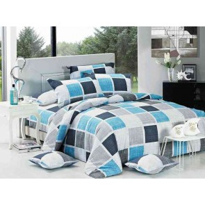 Brinty Quilt Cover Set by Fabric Fantastic