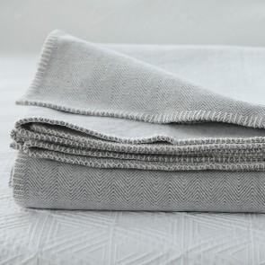Brooklyn Blanket by MM Linen