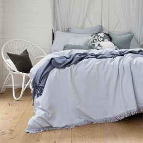 Bonita Quilt Cover Set by Bambury