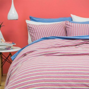 BedT Double Quilt Cover Set by Bambury