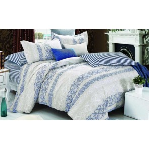 Caira Double Quilt Cover Set by Ardor