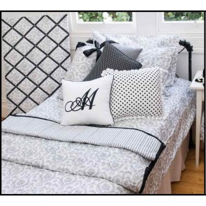 Cameo Doona Kids Bedding by Lullaby Linen