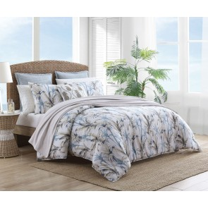 Catalina Printed Quilt Cover Set by Tommy Bahama