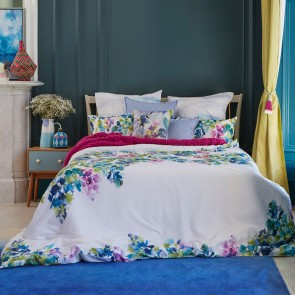 Catrin King Quilt Cover Set by Bluebellgray