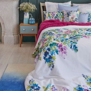 Catrin Queen Quilt Cover Set by Bluebellgray