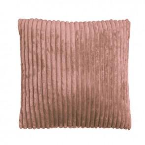 Channel Cushion Woodrose by Bambury