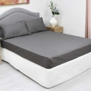 Cotton Rich Fitted Sheet Combo 3000TC by Ardor