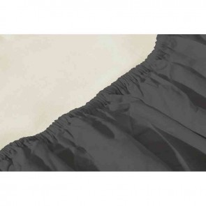 1000TC Ultra Soft Luxury Bed Cotton Rich Sateen Fitted Sheets