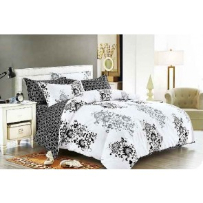 Chateaux Quilt Cover Set by Fabric Fantastic