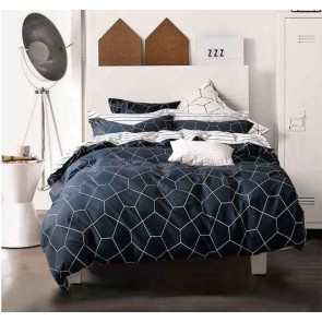 Chelsea Quilt Cover Set by Fabric Fantastic