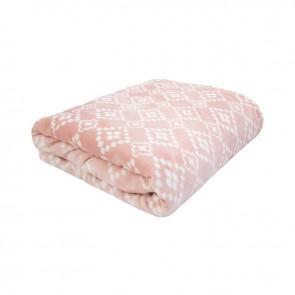 Chiquita Ultraplush Blanket by Bambury