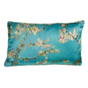 Van Gogh Blossom Cushion