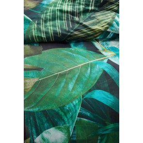 Botany Green Quilt Cover Set by Bedding House
