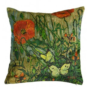 Van Gogh Cushion by BeddingHouse