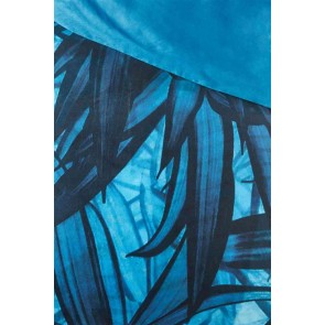 Mineral Blue Quilt Cover Set by BeddingHouse