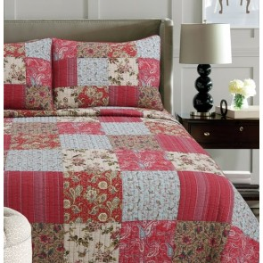 Copper Creek Bedspread by Classic Quilts