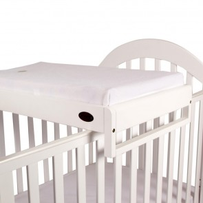 Cot Top Changer by Babyhood