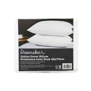 Cotton Cover Pillow Protector