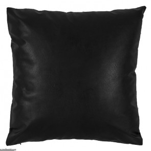 Cushion Cover Faux Leather Range by Sure Fit