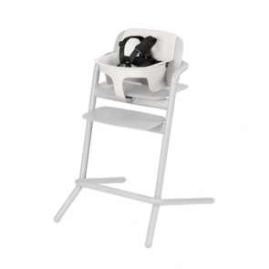 Lemo baby set Porcelaine White by Cybex
