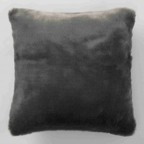 Dalmar Faux Fur Cushion by Sheridan