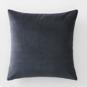 Darwent Carbon Square Cushion by Sheridan