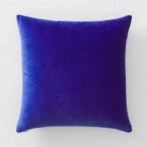 Darwent Cobalt Square Cushion by Sheridan