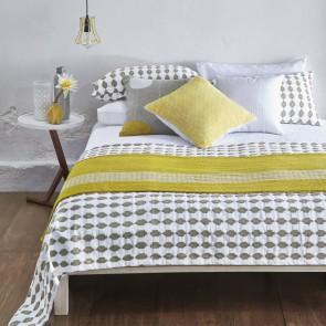 Zambesi Queen/King Bedspread Set  by Rapee