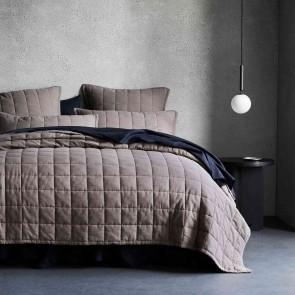 Dobson Queen Bedcover by Sheridan