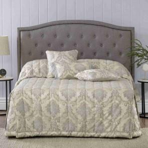 Dorset Taupe Bedspread