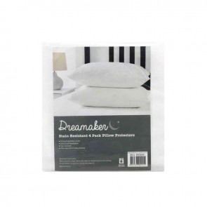 Non Woven Stain Resistant Pillow Protector