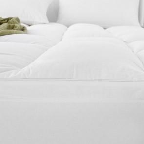 1000gsm Down Alternative Pillowtop Topper