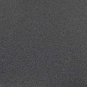 Charcoal Cotton Plain Dyed 500tc Fitted Sheet