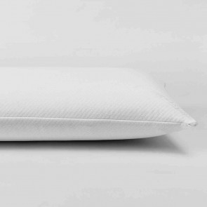 Dunlopillo Cool Comfort White Pillow Protector 2Pack by Sheridan