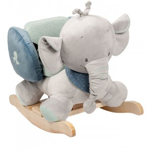 Rocker - Jack The Elephant by Nattou