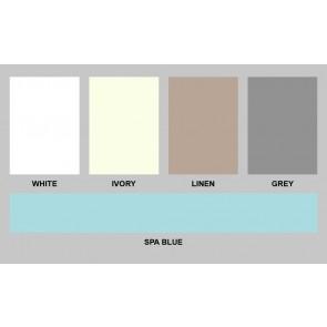500TC Egyptian Cotton King Sheet Set by Phase 2
