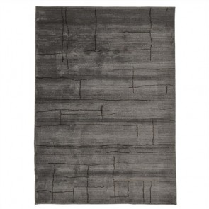 Egyptian Made Moroccan Paved Design Rug by Unitex